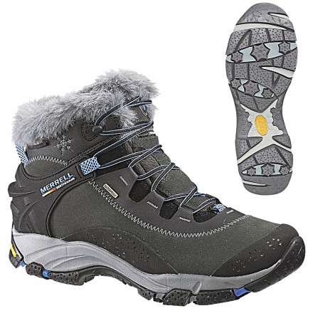 photo: Merrell Thermo Arc 6 Waterproof winter boot