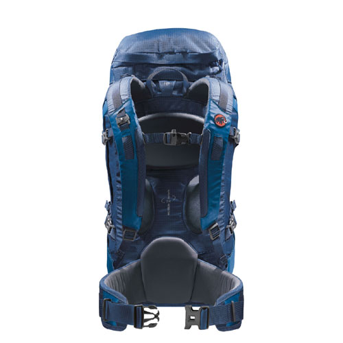 photo: Mammut Trion Guide 35+7 overnight pack (35-49l)