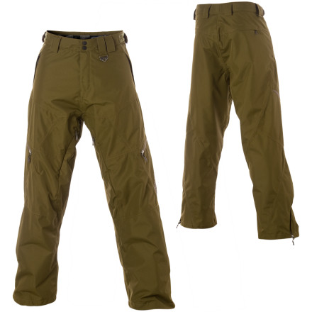 Oakley Fort Cord Pant