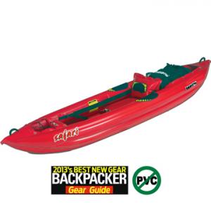 Innova Kayaks Safari Inflatable Kayak