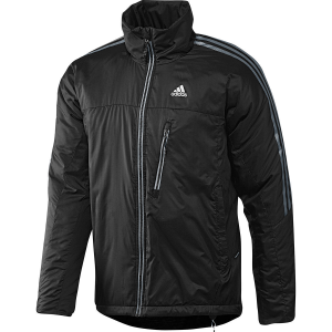 photo: Adidas Terrex Swift Primaloft Jacket synthetic insulated jacket