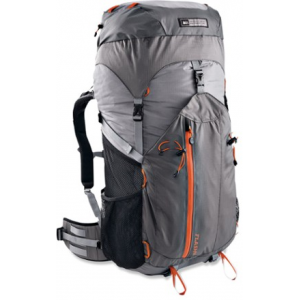 photo: REI Flash 65 weekend pack (3,000 - 4,499 cu in)