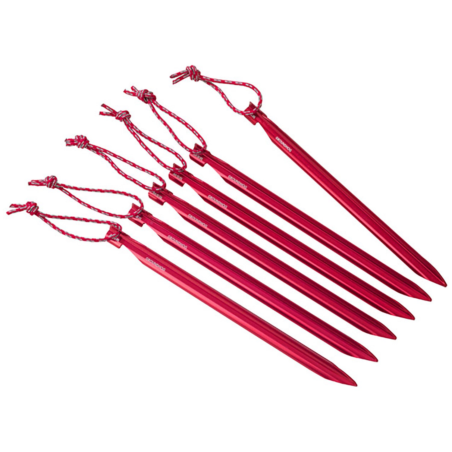 MSR Groundhog Tent Stakes