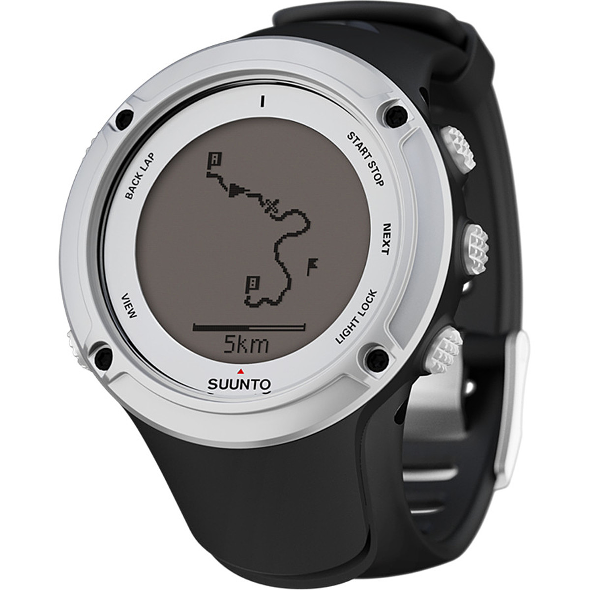 photo: Suunto Ambit2 gps watch