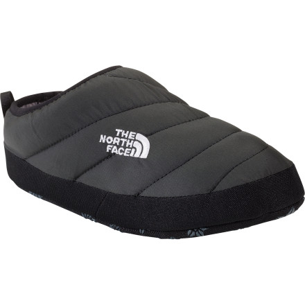 photo: The North Face Women's NSE Tent Mule III bootie