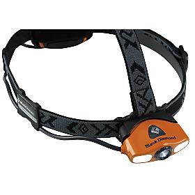 photo: Black Diamond NightRay headlamp