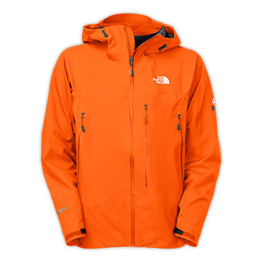 photo: The North Face Men's Zero Jacket waterproof jacket