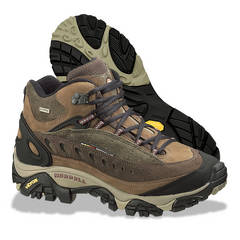 Merrell Pulse II Waterproof Mid