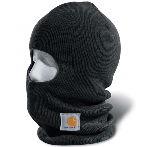 photo: Carhartt Face Mask balaclava