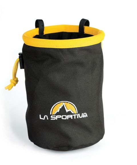photo: La Sportiva Chalk Bag chalk bag