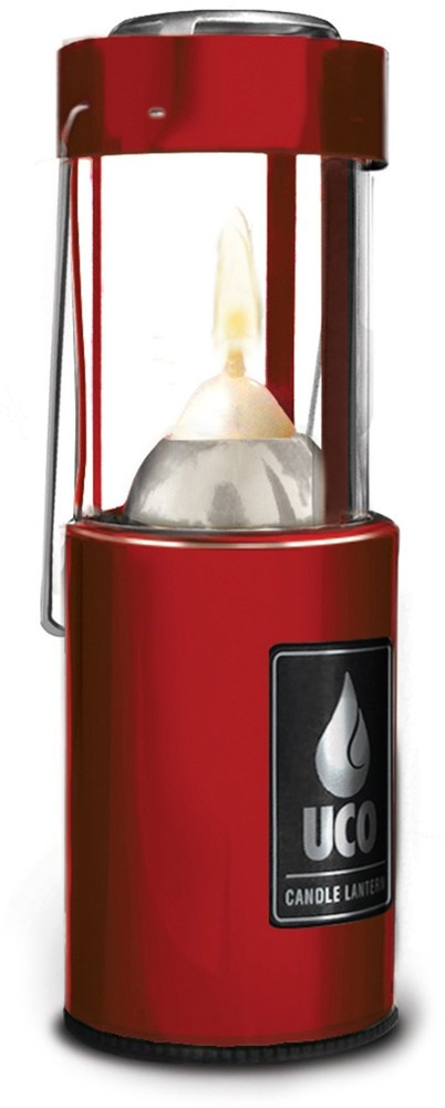 photo: UCO Original Candle Lantern fuel-burning lantern