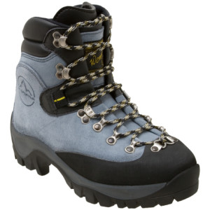 photo: La Sportiva Women's Glacier mountaineering boot