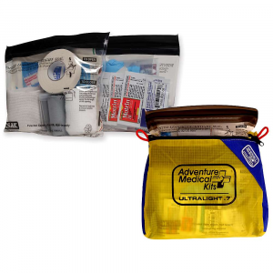 photo: Adventure Medical Kits Ultralight & Watertight .7 first aid kit
