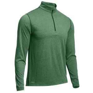 EMS Techwick Essentials 1/4 Zip, L/S