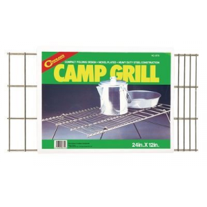 photo: Coghlan's Camp Grill kitchen accessory