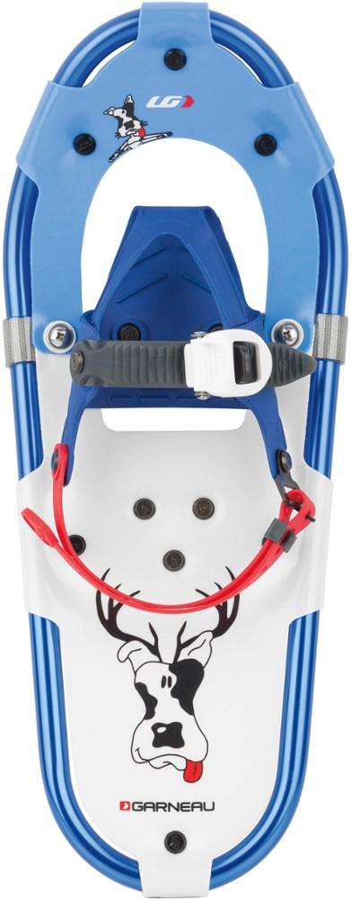 photo: Louis Garneau Felix II 717 recreational snowshoe