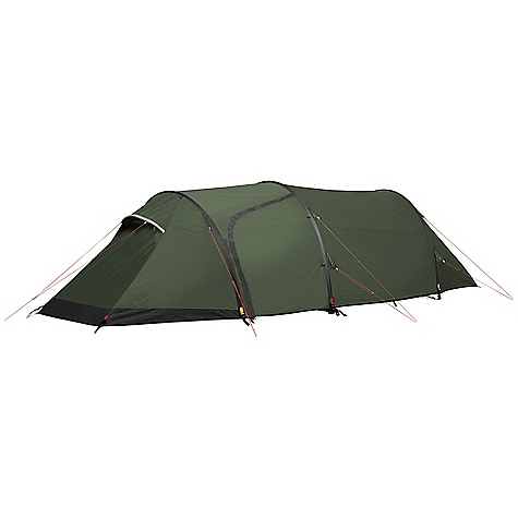 photo: Fjallraven Akka Endurance 2 four-season tent