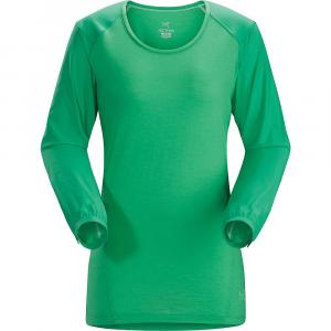 photo: Arc'teryx Lana Comp Shirt LS long sleeve performance top