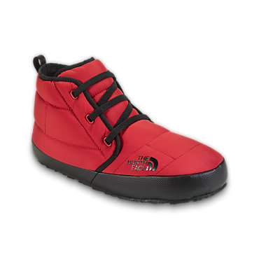 The North Face Nse Traction Chukka