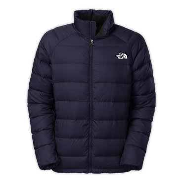 photo: The North Face Men's Harbor Down Layering Jacket down insulated jacket