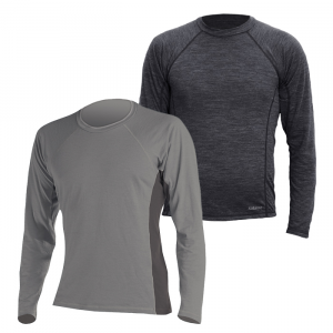 photo: Kokatat WoolCore Top long sleeve paddling shirt