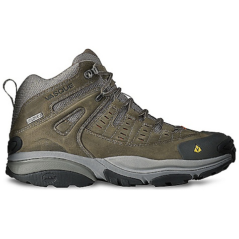 photo: Vasque Scree Mid Ultradry hiking boot