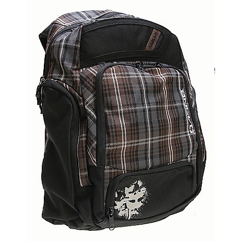 photo: DaKine Covert daypack (under 2,000 cu in)