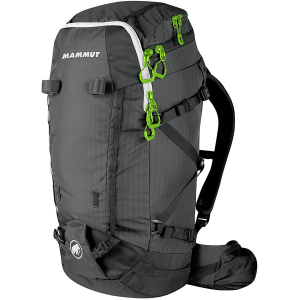 photo: Mammut Trion Zip 42 overnight pack (35-49l)