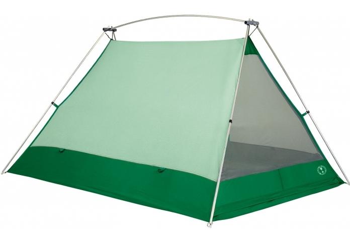 photo: Eureka! Timberline 2 three-season tent