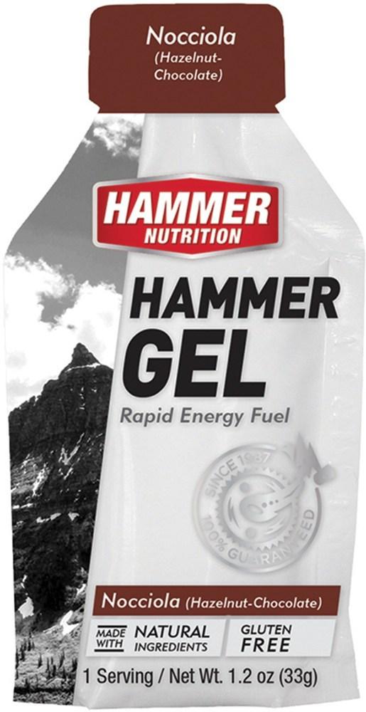 photo: Hammer Nutrition Hammer Gel gel/chew
