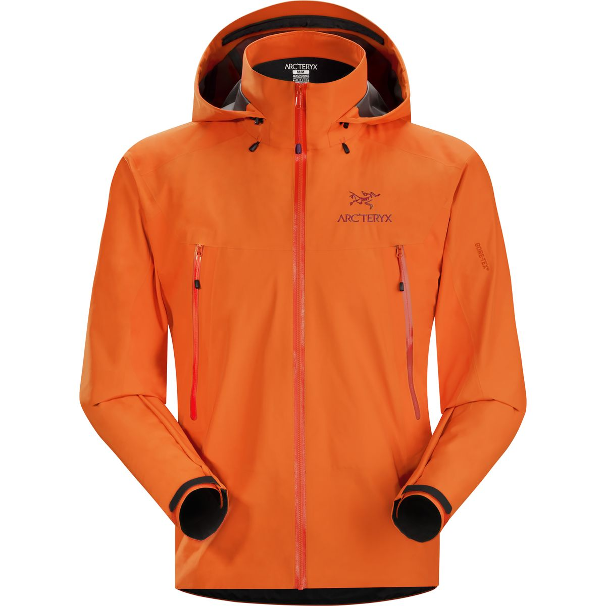 Arc'teryx Beta LT Hybrid Jacket