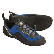 photo: Mad Rock Frenzy climbing shoe