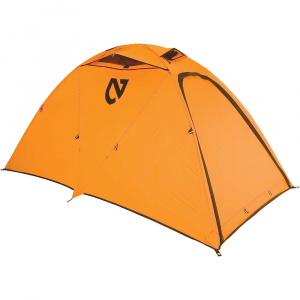 photo: NEMO Tenshi four-season tent