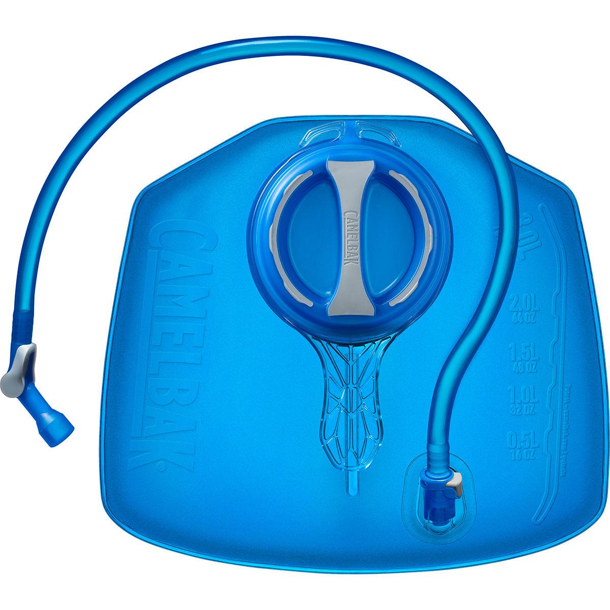 photo: CamelBak Crux Lumbar 100 hydration reservoir