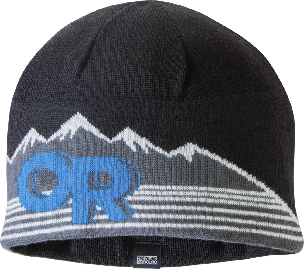 photo: Outdoor Research Advocate Beanie winter hat