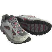photo: Montrail Women's Hardrock trail running shoe