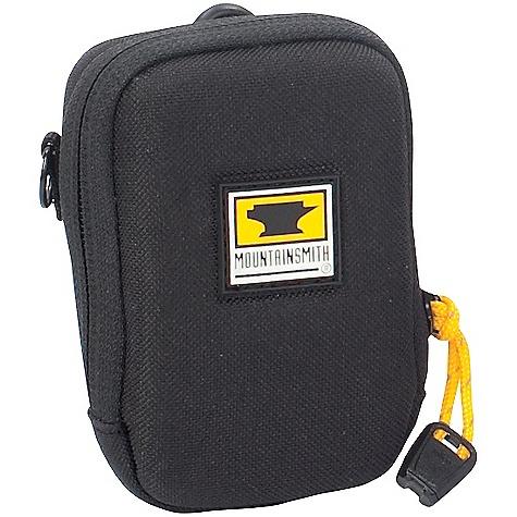 photo: Mountainsmith Cubik Camera Case pack pocket