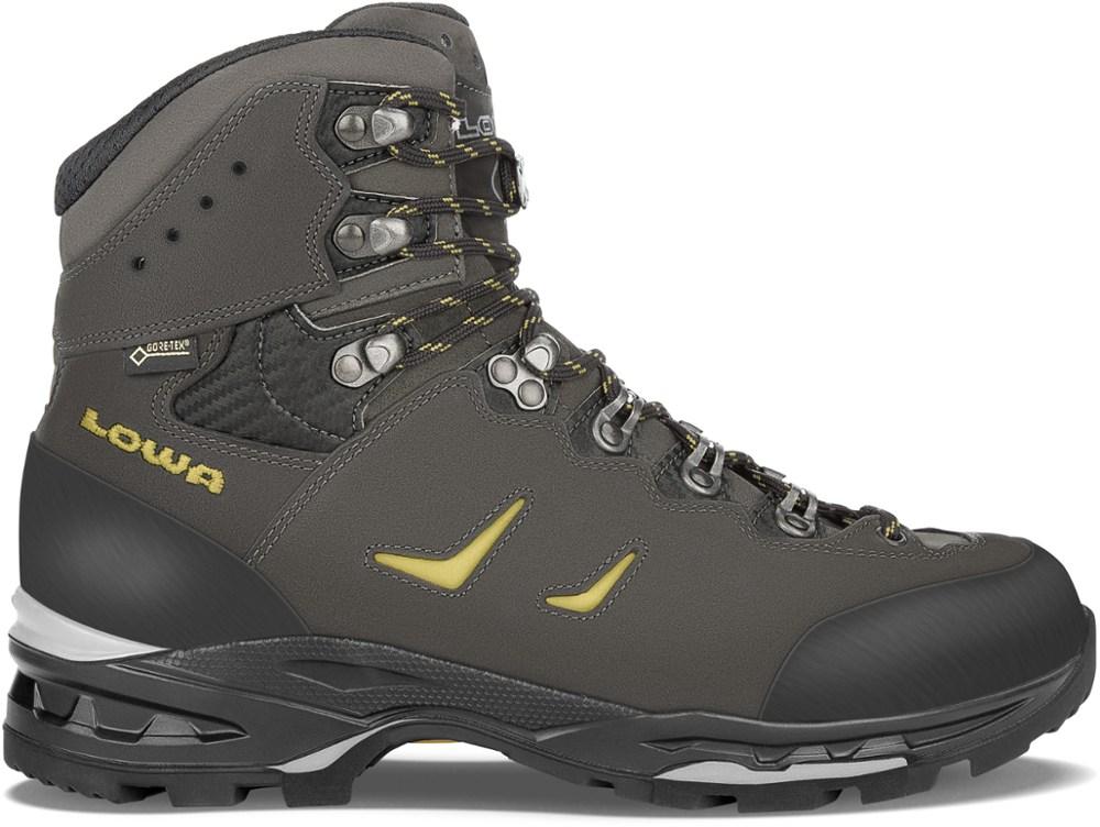 photo: Lowa Camino GTX hiking boot