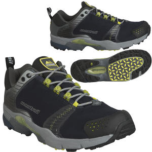 photo: Montrail Men's Susitna II XCR trail running shoe