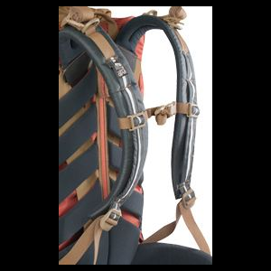 Granite Gear Shoulder Straps for Packs