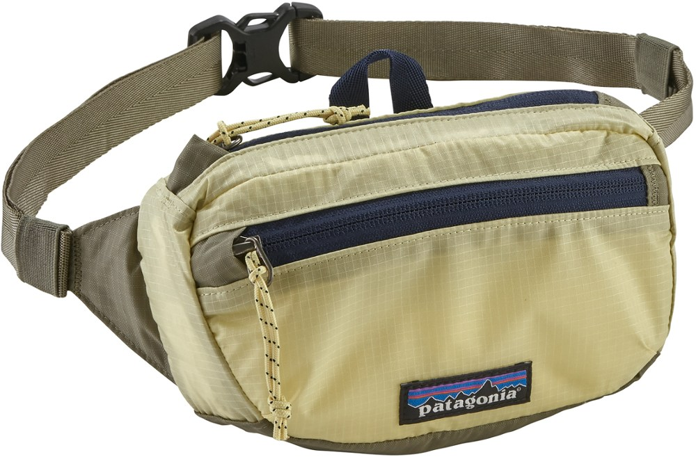 Patagonia Lightweight Travel Mini Hip Pack 1L