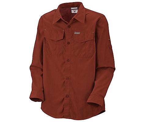 Columbia Silver Ridge II Long Sleeve Shirt