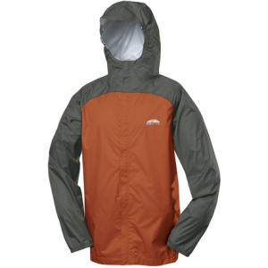 photo: GoLite Men's Virga Jacket waterproof jacket