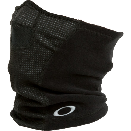 photo: Oakley Windstopper Bandido balaclava