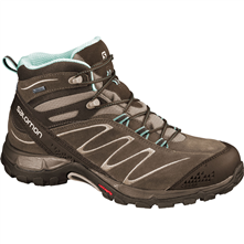 photo: Salomon Ellipse Mid GTX hiking boot