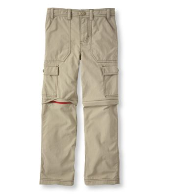 photo: L.L.Bean Trekking Pants hiking pant
