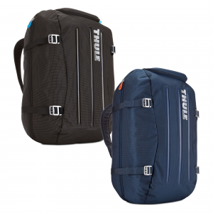 photo: Thule Crossover 40L pack duffel
