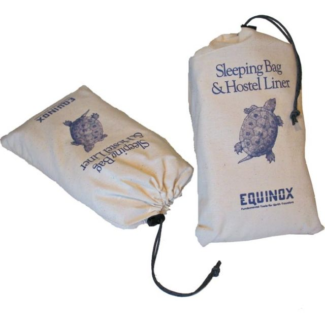 Equinox Sleeping Bag Liner