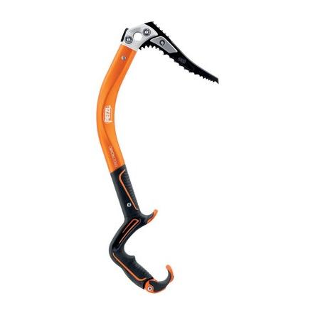 photo: Petzl Ergo ice tool