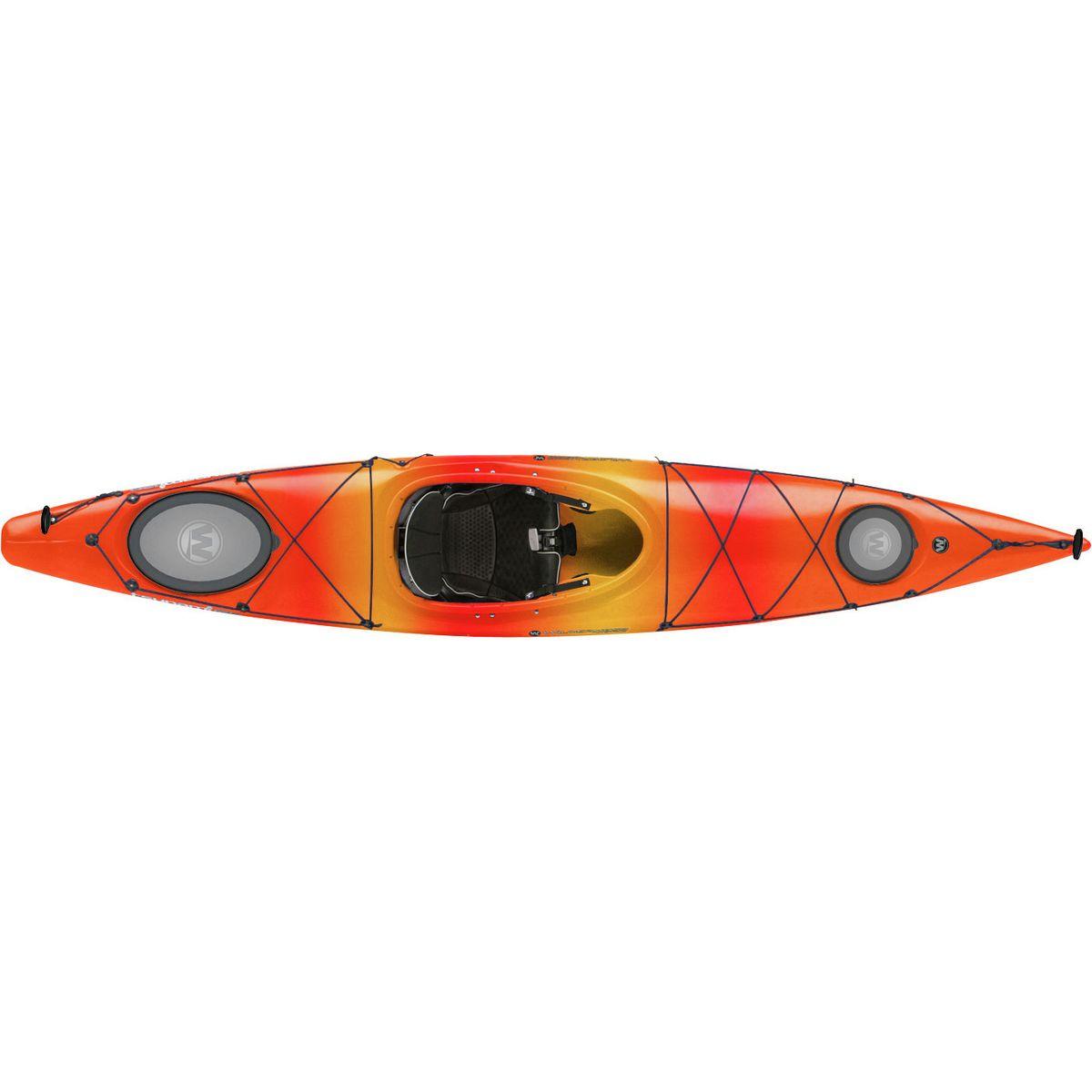 photo: Wilderness Systems Tsunami 120 touring kayak